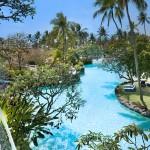 Lagoon bali_View