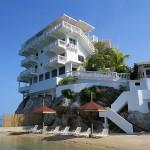 villa dunbar-beach